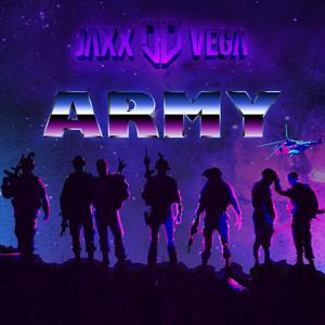 Army (Jaxx & Vega vs Chronix Remix)