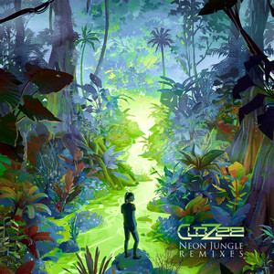 Neon Jungle - Lane 8 Remix cover art
