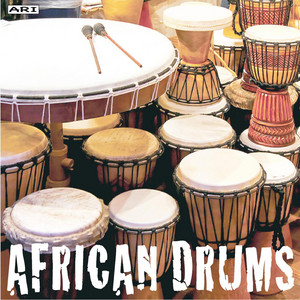 Mandingo by African Drums