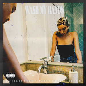 Wash My Hands cover art