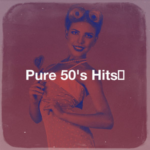 Pure 50's Hits album