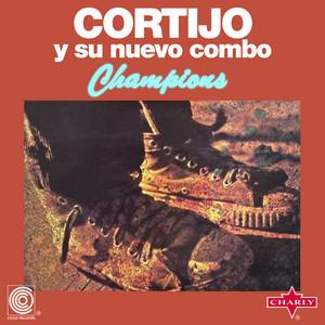 Esto No Es Amor by Cortijo Y Su Nuevo Combo