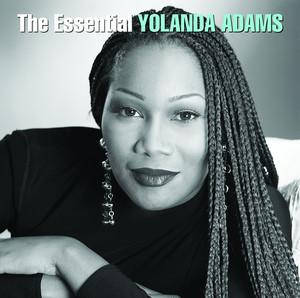 The Essential Yolanda Adams album