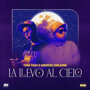 La Llevo Al Cielo cover art