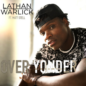 Over Yonder cover art