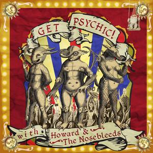 Get Psychic! album