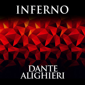 Inferno - The Divine Comedy, Book 1 (Unabridged) Audiobook