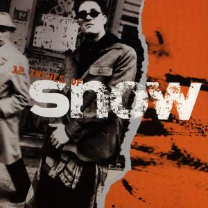 Snow – Informer (Studio Acapella)