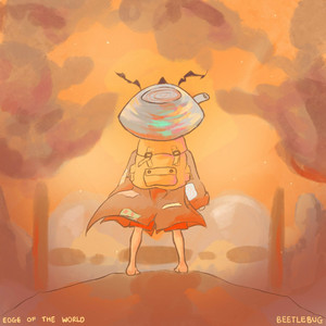 Edge of the World - Beetlebug