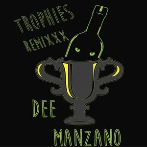 Trophies (Remix) cover art