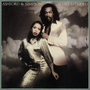 So so Satisfied cover art