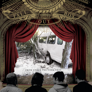 From Under The Cork Tree Limited Tour Edition - Fall Out Boy