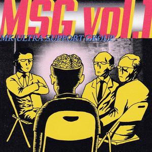 MSG, Vol. 1 - Negative XP