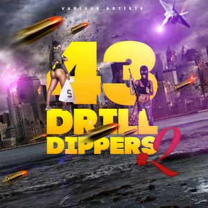 43 Drill Dippers #2 album