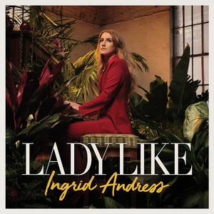 Lady Like cover art
