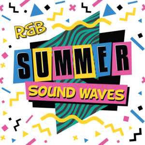 R&B Summer Sound Waves