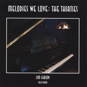 Melodies We Love: The Thirties album