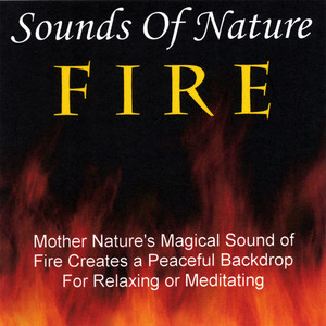 Sounds Of Nature - Fire by Perry Rotwein