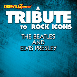 A Tribute to Rock Icons the Beatles and Elvis Presley album