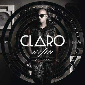 Claro (feat. Jory)