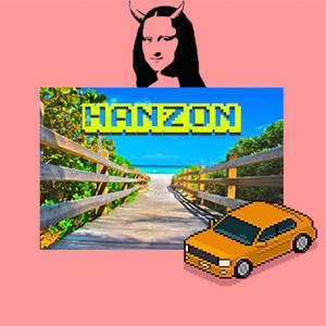 Hanzon (feat. Nyora Spouse)