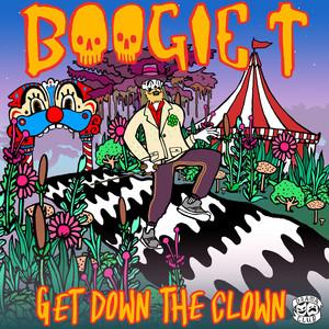 Get Down The Clown