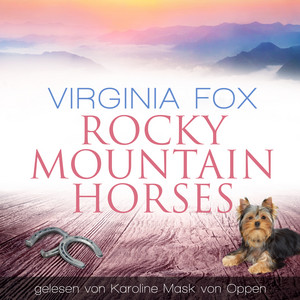 Rocky Mountain Horses Audiobook