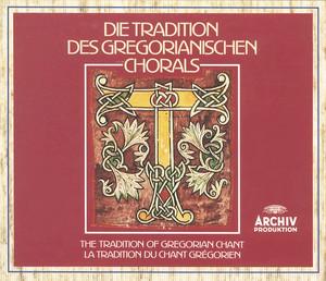 Dedication of a Church (Kirchweihe/Dédicace d'une église): Introitus: Terribilis est locus iste by Gregorian Chant, Choeur de moines de l'Abbaye Notre-Dame de Fontgombault, Dom G. Duchène