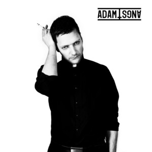 Splitter von Granaten by Adam Angst