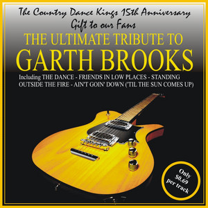 The Ultimate Tribute to Garth Brooks album