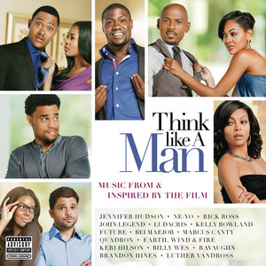 Think Like A Man - Music From & Inspired By The Film album