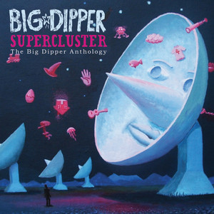 Big Dipper – All Going Out Together (Studio Acapella)