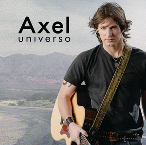 Axel - Universo [Ed. Especial (Spain)]