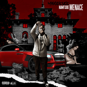 Nawfside Menace album