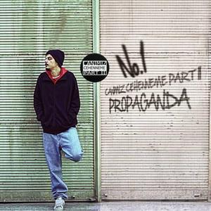 Ölü Evindeki Hip Hop Partisi by No.1, Zhelishit, Kaos, MRF