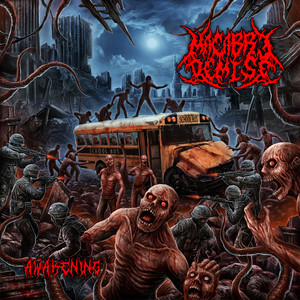 Intro by Macabre Demise