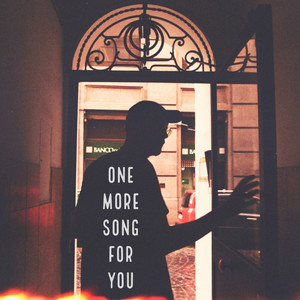 Andrew Applepie – One More Song For You (Studio Acapella)