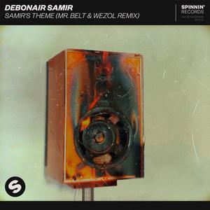 Debonair Samir