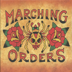 Brothers in Arms by Marching Orders
