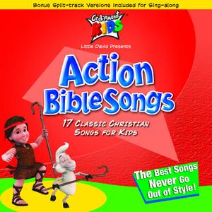 Action Bible Songs album
