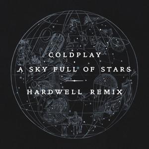 A Sky Full of Stars (Hardwell Remix) Albümü