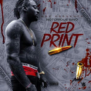 Red Print