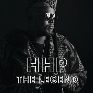 HHP The Legend album