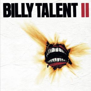 Fallen Leaves by Billy Talent