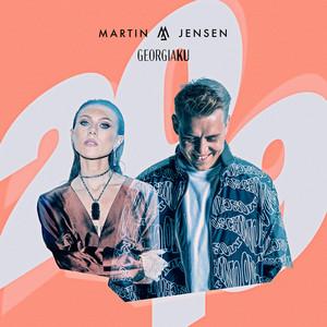 Martin Jensen, Georgia Ku - 2019