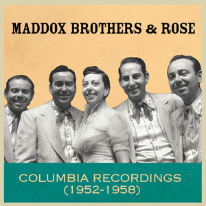 The Maddox Brothers & Rose