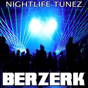 So Everybody Go Berzerk cover art