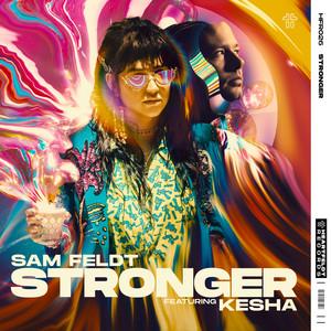 Stronger (feat. Kesha)