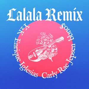 Lalala - Remix - cover art