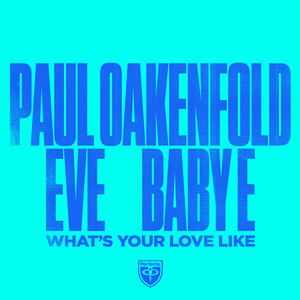 What's Your Love Like (Original Mix)
